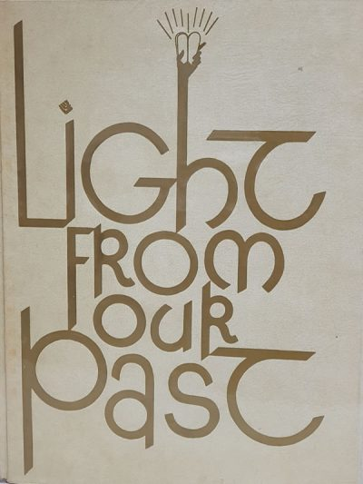 Light from Our Past  by Rose B Goldstein